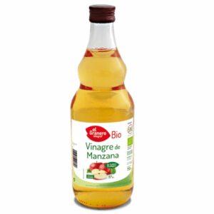 Vinagre de manzana El Granero