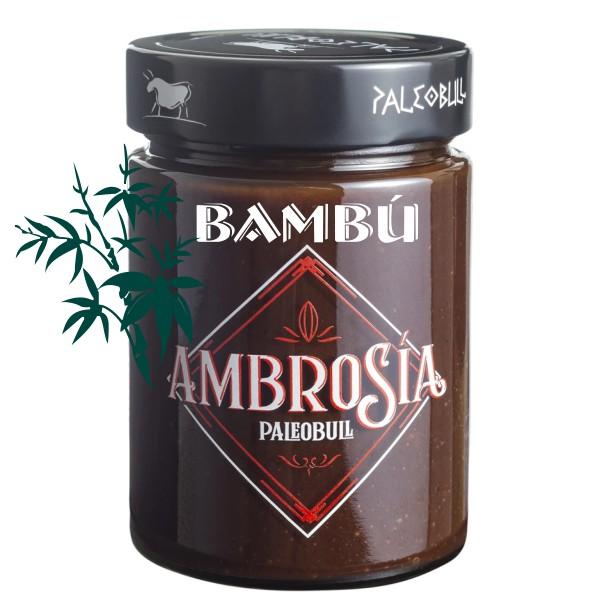 Crema de cacao Ambrosía